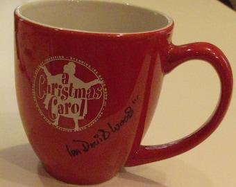 A Christmas Carol Souvenir Mug