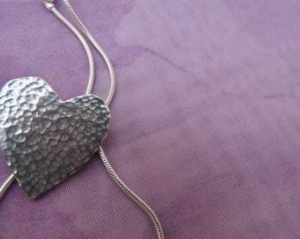 Sterling Silver Pendant  (47)