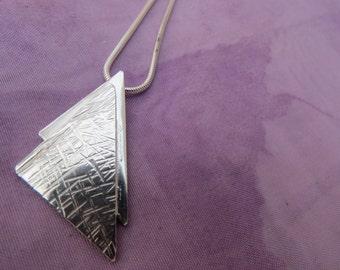 Sterling Silver pendant  (56)