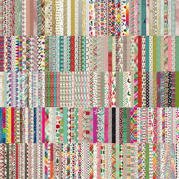 Christmas Patterns Bundle