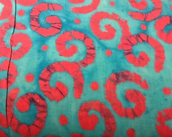 156 Quilters batik fabric by the yard