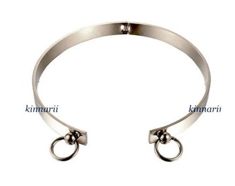 Slave Stainless Steel Choker