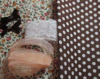 Lovley Window dressing kit all u need for curtains pelmet &