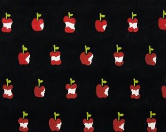 Alexander Henry - Apple A Day - #8472B - Black