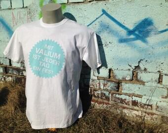 Valium - T-Shirt
