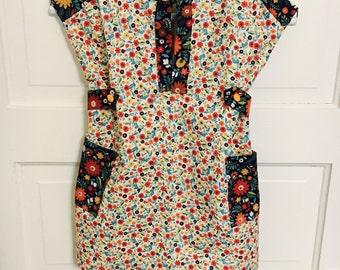 Hobo garden dress