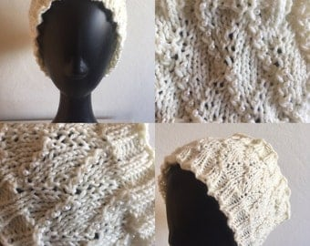 Elegant Headband/Cowl