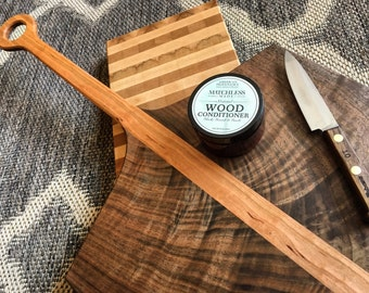 Matchless Wood Conditioner