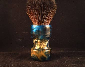 Custom Shaving Brush
