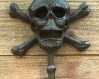 Skull Hook Pirate