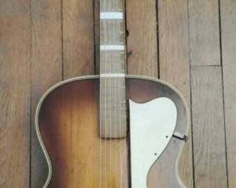 Old framus klira archtop jazz guitar