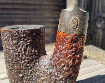 London England GBD #16 Prehistoric Collector Smoking Pipe