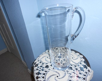 Marquis by Waterford Martini Pitcher