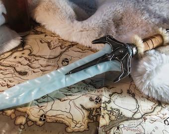 Stalhrim Dagger Replica