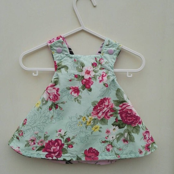 elizabeth foley baby dress