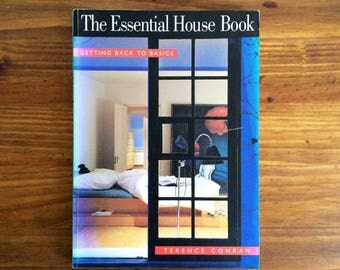 Vintage Book: The Essential House Book (1994)
