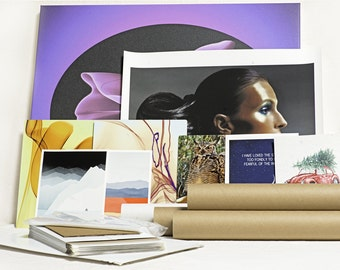 Photography and Fine Art Giclee digital printing & drop ship services, fine art printing, photograph printing, shop poster