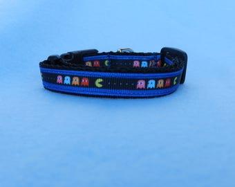 XS Novel Dog Collar