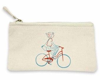 Purse Bicyclette