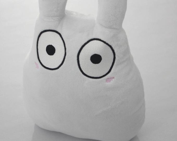 Chibi Totoro baby pillow--Totoro baby pillow-MTO
