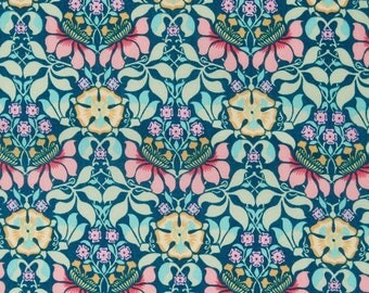 Liberty of London Tana Lawn Persephone -- 1/4 Yard