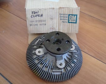 65-70 Corvette Fan Clutch New in the Box (NOS) GM 3916141