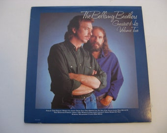 The Bellamy Brothers - Greatest Hits Volume Two  - Circa 1986