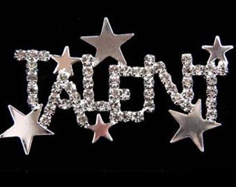 Style # 16136 - Talent Stars Pin