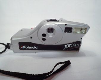 POLAROID JOYCAM DISPLAY camera