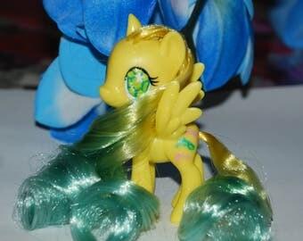 Twinkle Eyed, TE Masquerade My Little Pony Custom G4