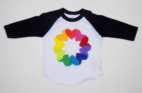 toddler gay pride