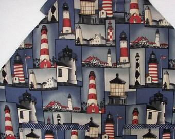 Light house Apron