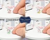 Timer NEW COLLECTION - handmade Dollhouse 1:12 scale kitchen appliance