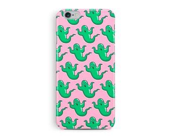 iPhone 7 Case, Halloween Phone Case, Goth iPhone 7 Case, Kawaii gift, iPhone Cases, Soft Goth iPhone 7 case, Pastel Goth, Pastel Grunge Cute