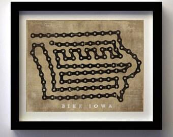 Bike Iowa