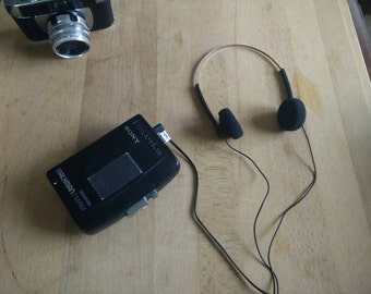 1992 Sony Walkman Wm-fx13