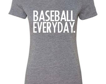Baseball Everyday Shirt