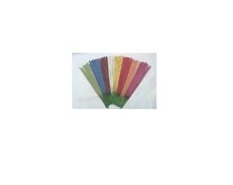 Breuzim Incense Sticks (10 Sticks Per Pack)