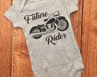 Future Rider Bodysuit.Motor Cycle bodysuit!