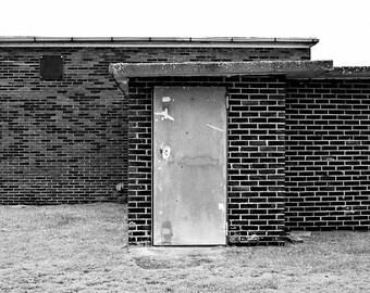 o.T. (architecture #10)