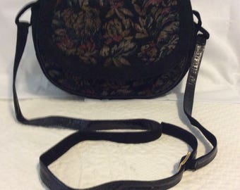 Vintage Bruno Magli shoulder bag