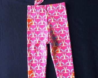 Pink Fox Set