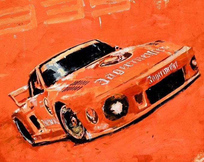Jagermeister Porsche 935