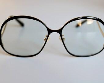 Balenciaga Light Tinted Sunglasses Retro Looking