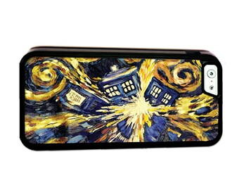 Doctor Who iPhone 6 Case-iPhone 6 Plus