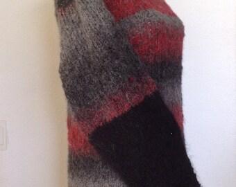 Jersey's wool / mohair