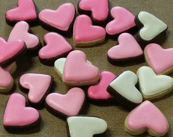 Hearts of Love,  Mini hearts, Valentine's Day Sweets