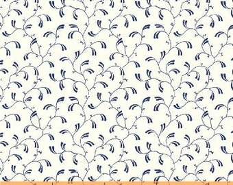 Windham Dawn Floral Fabric
