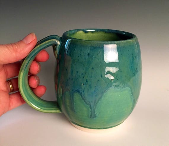 Northwest mug in Green