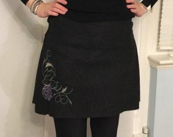 Ladies Kingussie Kilt, Embroidered